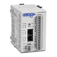 SCADAspire PLC MINI - Powered by Koyo CLICK controllers